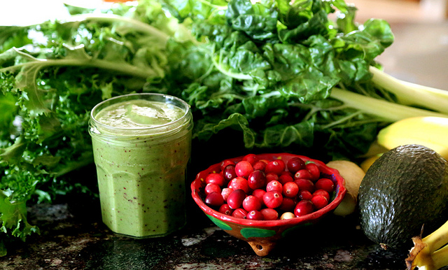 Source: http://www.flickr.com/photos/greensmoothies/