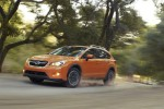 11 Crossovers and SUVs with Top Fuel Economy