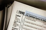 3 Charts Showing America's Enormous Tax Situation