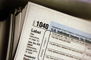 The One Hidden Reason Why You Shouldn't Hate Doing Your Taxes