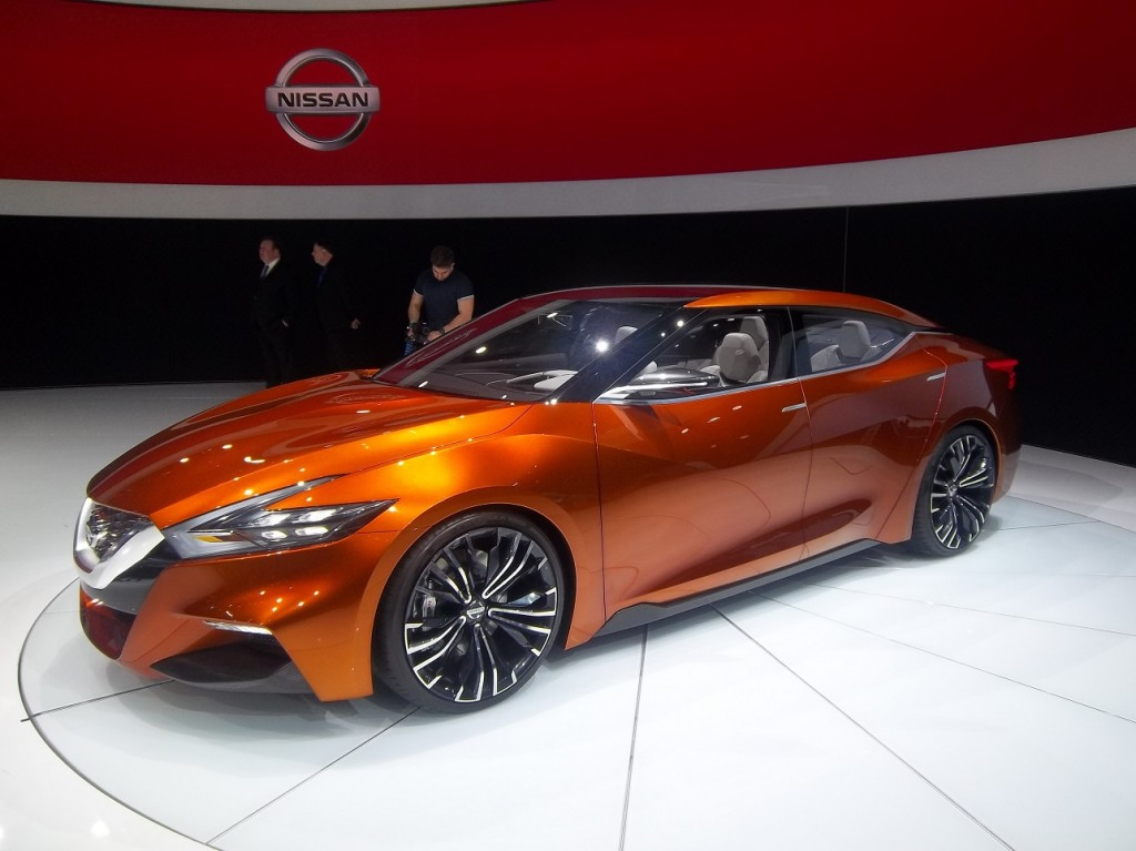 new luxury car releases 20146 New Luxury Cars Coming Via the New York Auto Show