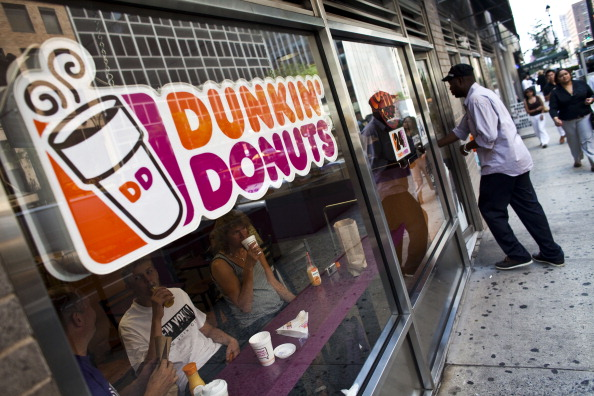 Can Dunkin' Brands See a Turnaround?