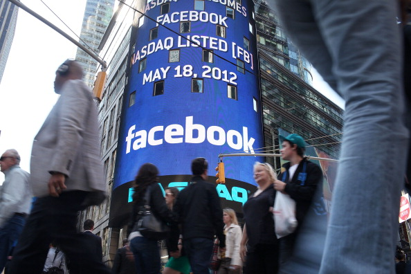 With Mobile on Lockdown, Facebook Looks to Big Bets for Growth