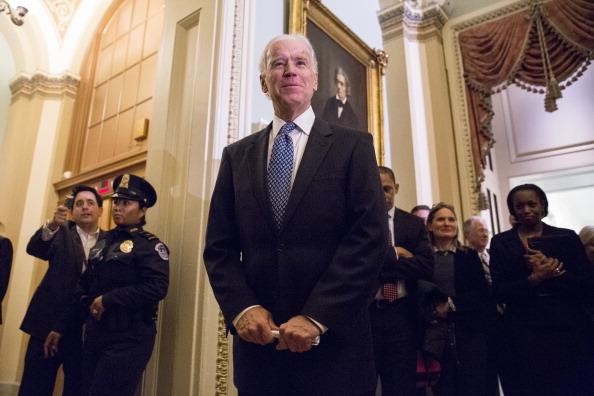 Joe Biden, Source: Drew Angerer/Getty Images
