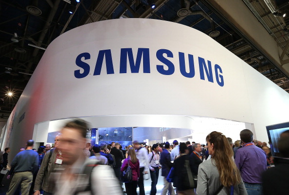 Samsung Fires Another Shot in Ongoing Marketing War With Apple