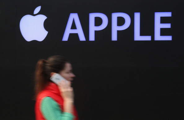 Analysts: Bet on Apple Because of China and Wearables