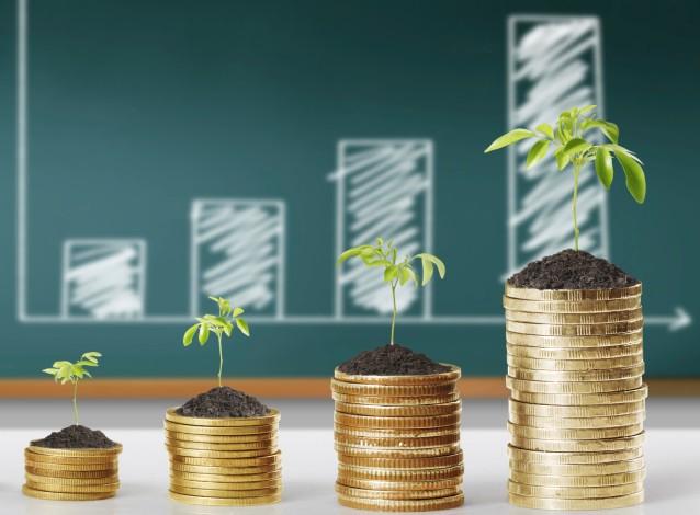 Investing gains