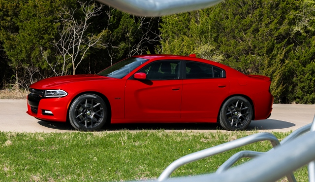 2009 Dodge Charger Rt Awd 0 60 Best Electronic 2017