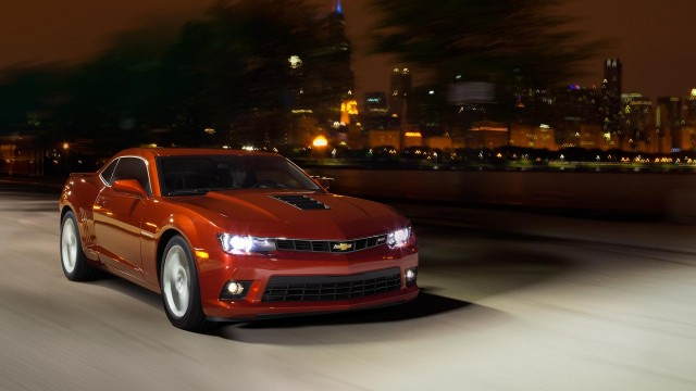 Of The Fastest New Cars Under More S Monte