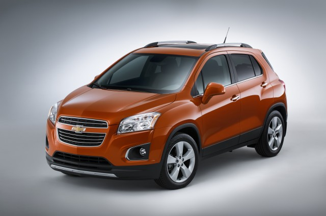 Chevy Models 2015 >> 5 Gm Models You Wish Were Available In America