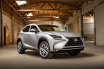 Revealed: The Lexus Compact Crossover for 2015