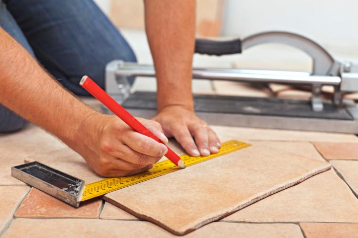 Basement flooring ideas