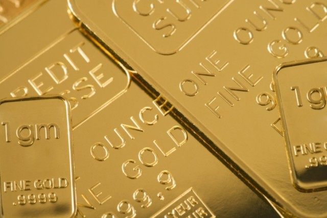 Gold Demand Is Mediocre, But Central Banks Are Still Heavy Buyers