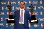 The 7 NBA Teams With The Most MVP Award Winners