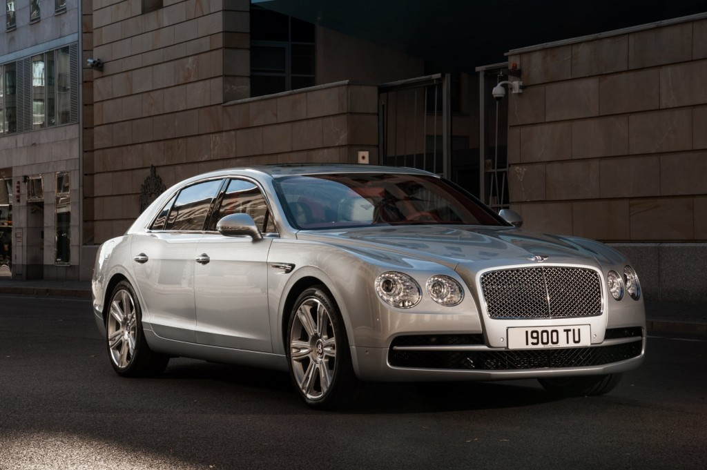 The 13 Fastest Luxury Cars in the World