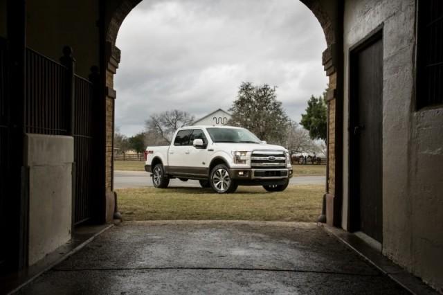 FordF150