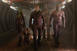 Will Marvel's Latest Bet 'Guardians of The Galaxy' Earn a Big Payoff?