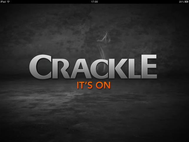 crackle ap