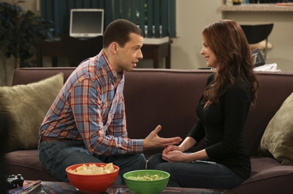source: http://www.cbs.com/shows/two_and_a_half_men/photos/1001303/alan-and-gretchen-in-daddy-s-got-a-healthy-flavor-stick-s11-e19/50434/