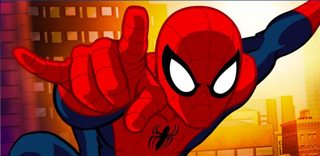 source: http://disneyxd.disney.com/ultimate-spider-man