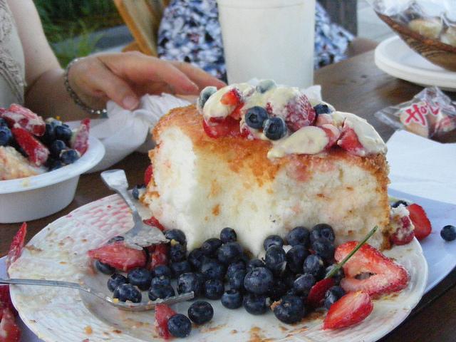 6 Refreshing Desserts To Ring In Spring