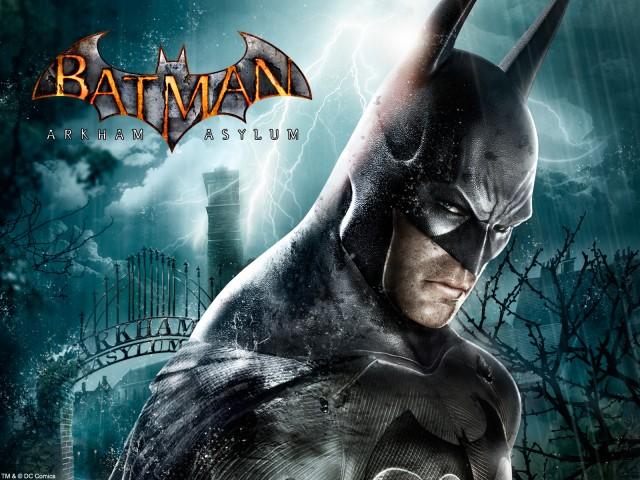 batman arkham-asylum