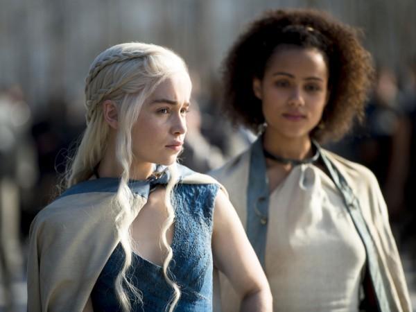 Daenerys Targaryen, Game of Thrones