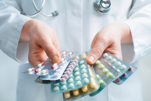 Make sure you know your prescription and dosage before taking your medication