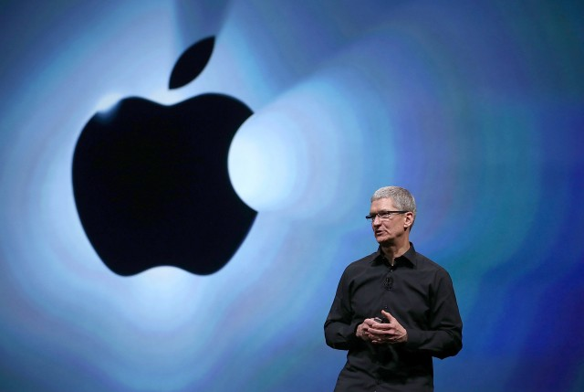 7 Apple Revelations From Tim Cook's Goldman Sachs Talk