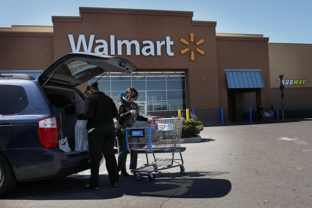 Supreme Court Hears Wal-Mart Sexual Discrimination Case