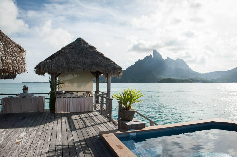 Source: https://www.facebook.com/pages/The-St-Regis-Bora-Bora-Resort/