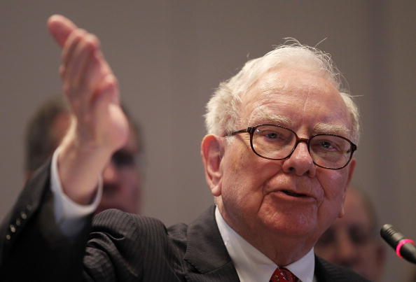 3 Reasons Why Railroads Are One of Warren Buffett's Best Investments