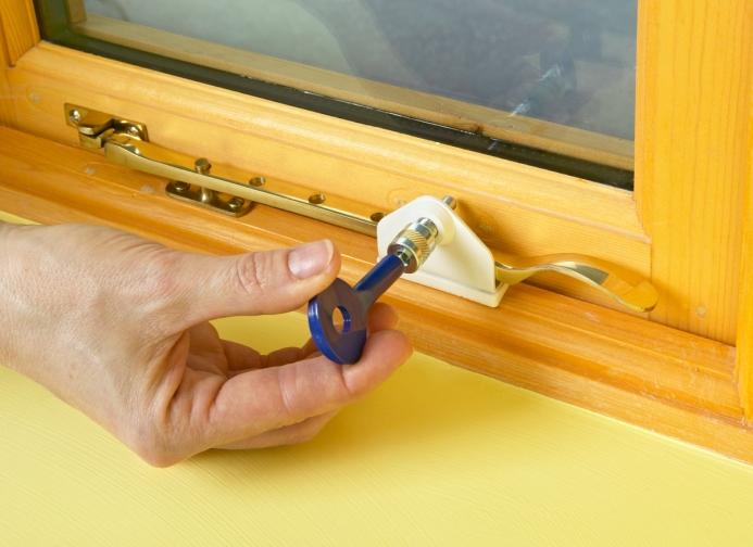 home window security ideas
