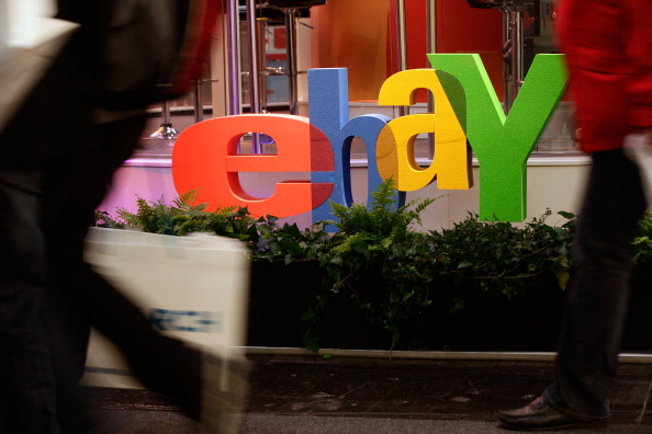 Apple Payments Are Coming; EBay Investors, Beware