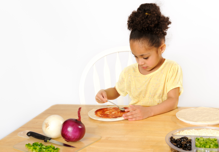 Kids In The Kitchen 6 Recipes And Ideas For Mini Chefs