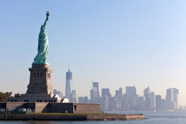 New York City: Source: Thinkstock