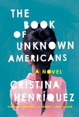 The Book of Unknown Americans, Cristina
