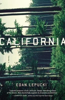 Edan Lepucki, California