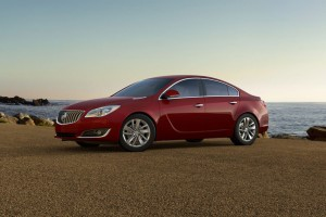 Consumer Reports Gives Some Love to Buick's Regal and Volvo's S60