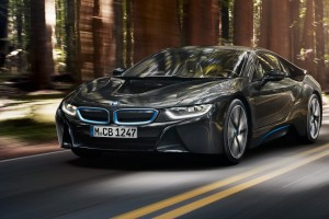 Does BMW Have the Missing Link Between i3 and i8 on Deck?