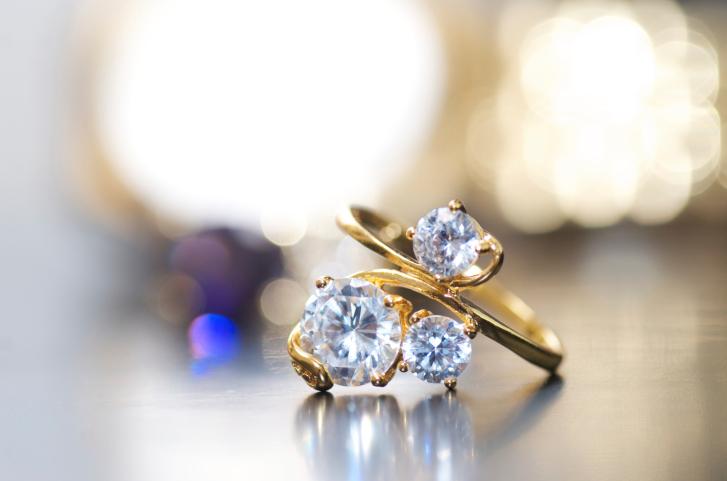 Wedding Ring Alternatives 96 Good