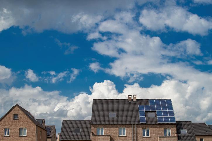 affordable solar panels