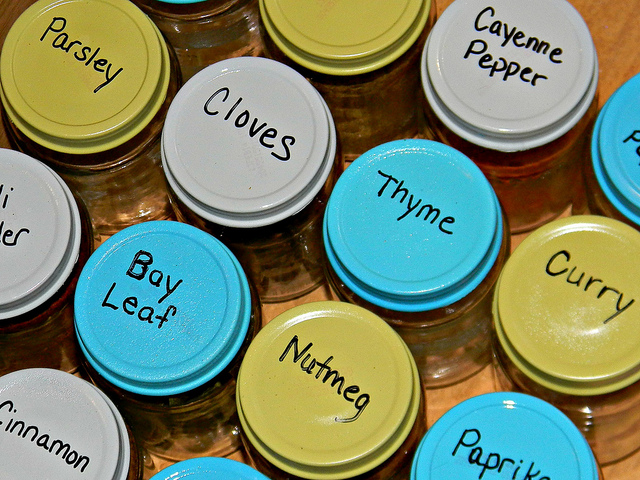5 Ingredients That Won't Expire, and Your Spice Rack's Shelf