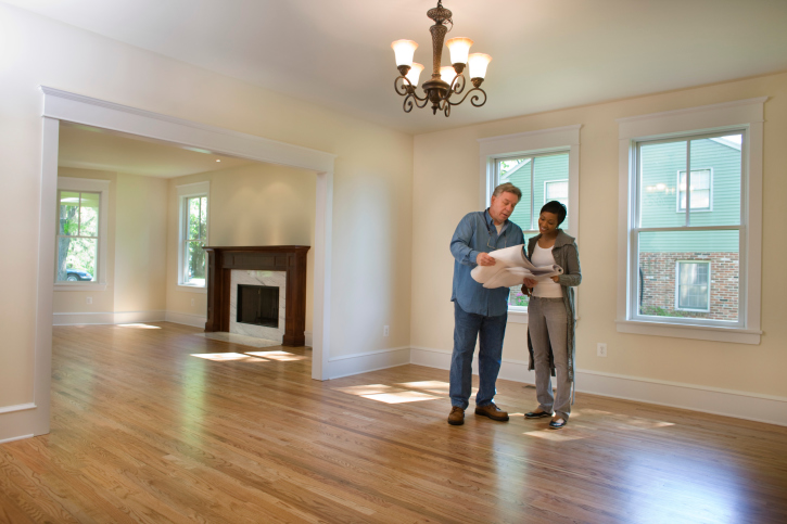 New home housing inspections
