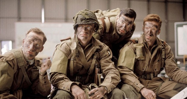 Band of Brothers, HBO