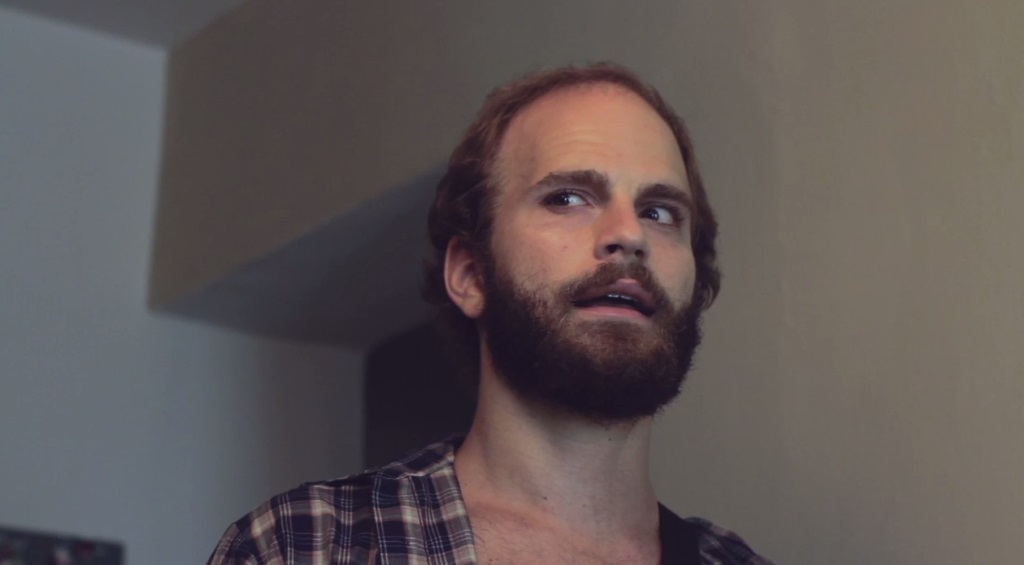 Ben Sinclair in High Maintenance