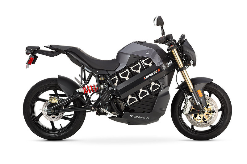 10 Fastest Electric Motorcycles 0-60