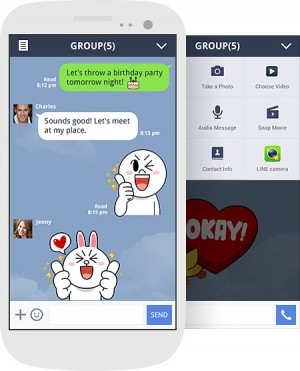 Here Are the 9 Most Popular Messaging Apps in the World