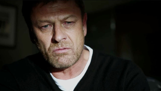 Legends, Sean Bean