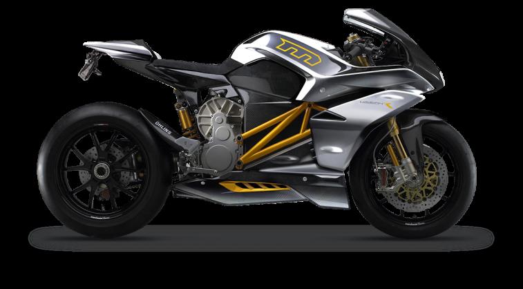 How Motorcycle Manufacturer Mission Motors Went Bankrupt
